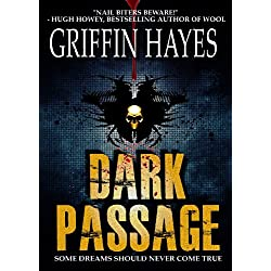 Dark Passage: A Paranormal Thriller