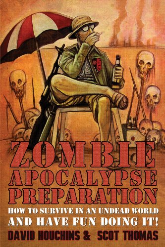 Zombie Apocalypse Preparation