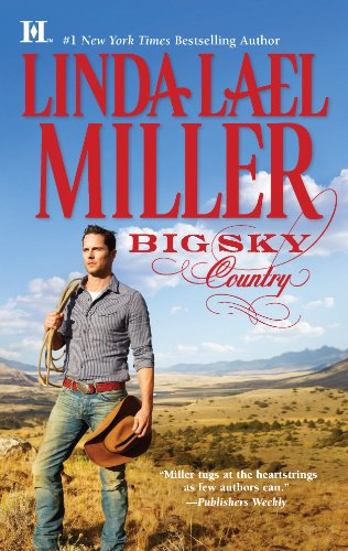 Book Big Sky Country