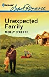 Book Unexpected Family - Molly O'Keefe