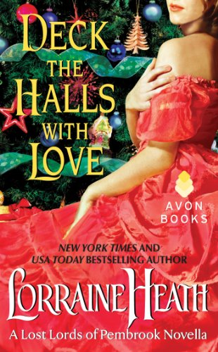 Book Deck the Halls with Love - Novella