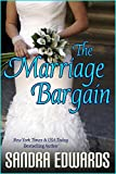 Free Kindle Book : The Marriage Bargain (Billionaire Games: Book 1)