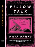 Book Pillow Talk - Maya Banks
