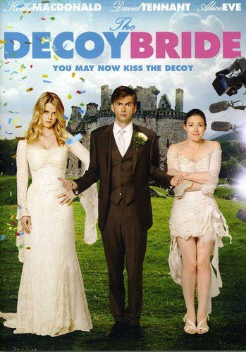 The Decoy Bride DVD