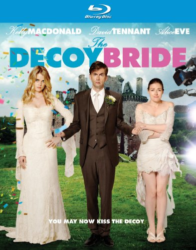 The Decoy Bride [Blu-ray] DVD