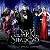 Dark Shadows Soundtrack