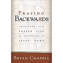 Praying Backwards