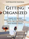 Free Kindle Book : Home Decluttering And Organization: Improving Focus And Productivity (Home Decluttering And Cleaning)