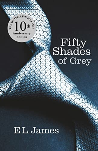 Fifty Shades of Grey von E.L. James