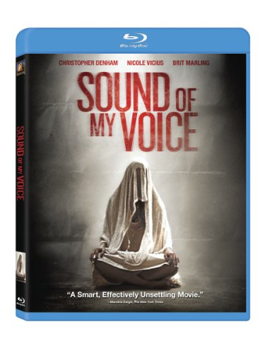 Sound of My Voice  DVD