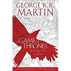 A Game of Thrones: The Graphic Novel: Volume One