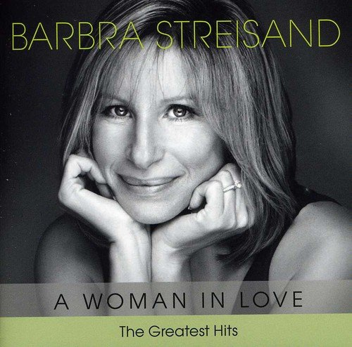 The Greatest Hits - A Woman in Love