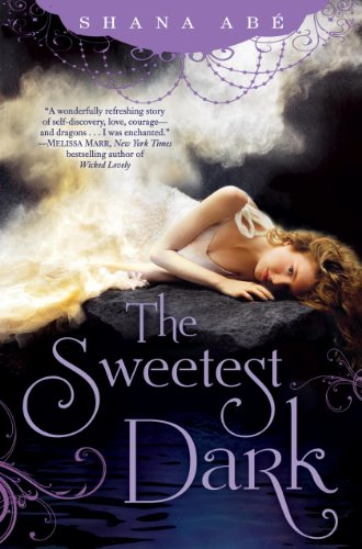 Book The Sweetest Dark