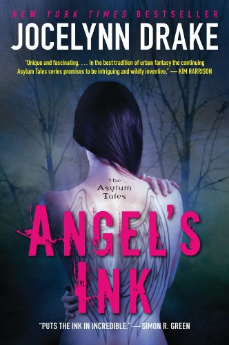 Book Angel's Ink