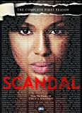 Scandal: Guess Who's Coming to Dinner / Season: 3 / Episode: 2 (2013) (Television Episode)