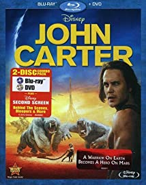 Catching Up on SciFi Movies (Part 20): Deep Impact / Real Steel / John Carter