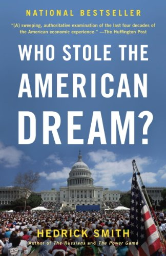 811. Who Stole the American Dream?