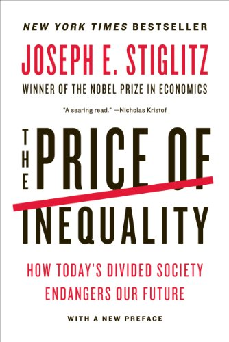 822. The Price of Inequality: How Today