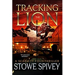 Tracking The Lion