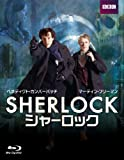 amazon:[Blu-ray] SHERLOCK / シャーロック