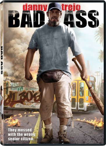 Bad Ass DVD