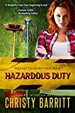 Free eBook - Hazardous Duty
