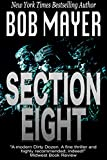 Free Kindle Book : Section Eight (Shadow Warriors)