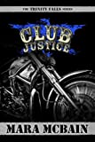 Book  Club Justice - Mara McBain