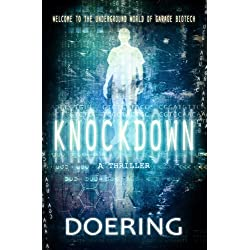 Knockdown: A Thriller
