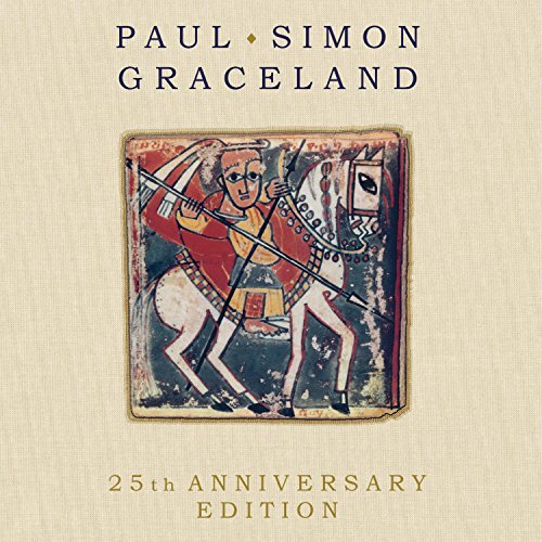 Graceland (25th Anniversary Edition)