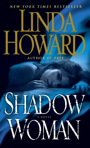 Book Shadow Woman