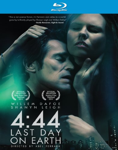 4:44 Last Days on Earth [Blu-ray] DVD