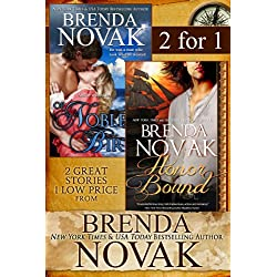 Historical Romance Boxed Set