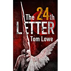 The 24th Letter (Mystery/Thriller)