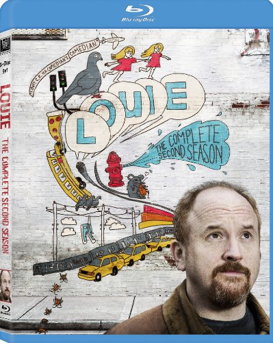 Louie: Season 2 [Blu-ray] DVD