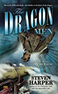 Book Cover: The Dragon Men by Steven Harper