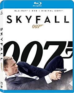 Friday Flick: Skyfall