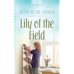Lily of the Field