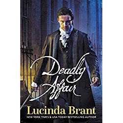 Deadly Affair: A Georgian Historical Mystery