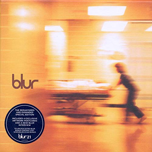 Blur (Special Edition) 2CD