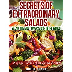 Secrets of Extraordinary Salads