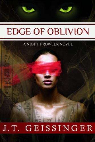 Book Edge of Oblivion
