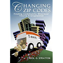 Changing Zip Codes