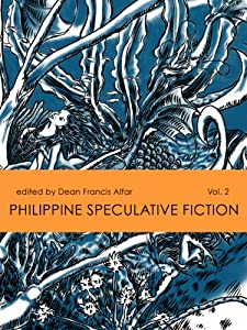 Press Release: Philippine Speculative Fiction Series Joins Flipside