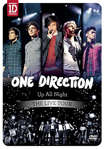 Up All Night: The Live Tour DVD