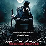 Abraham Lincoln: Vampire Hunter Soundtrack