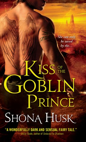 Kiss of the Goblin King