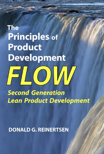 207. The Principles of Product Development Flow: Second Generation Lean Product Development