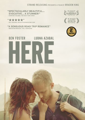 Here DVD