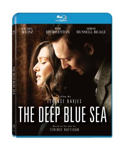 The Deep Blue Sea [Blu-ray] DVD